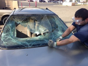 Windshield replacement quotes at Quality Auto Glass & Tint near Modesto