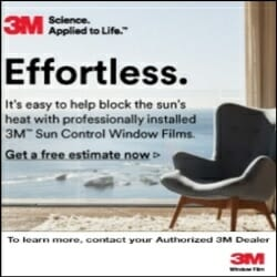 Residential/Commercial Film ~ Quality Auto Glass Window Tint
