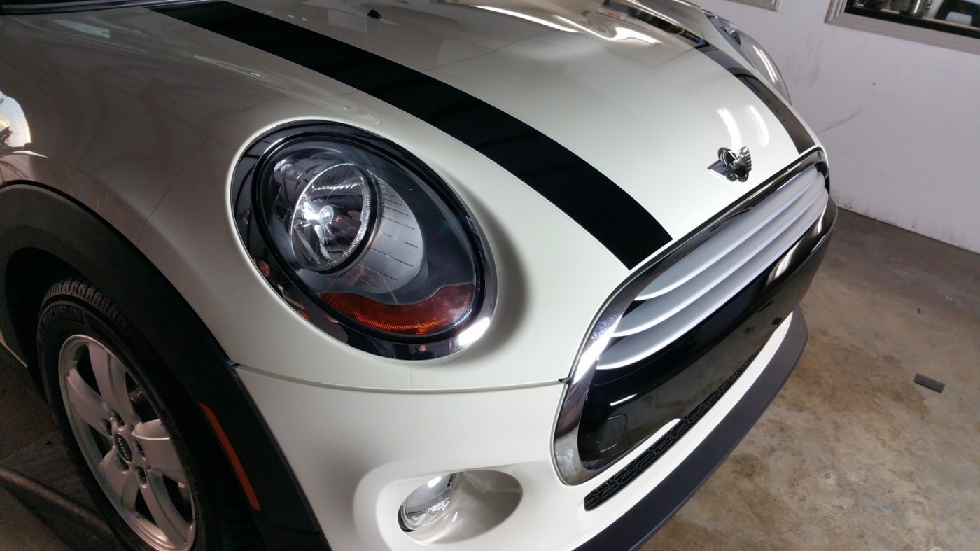 paint protection near manteca ca